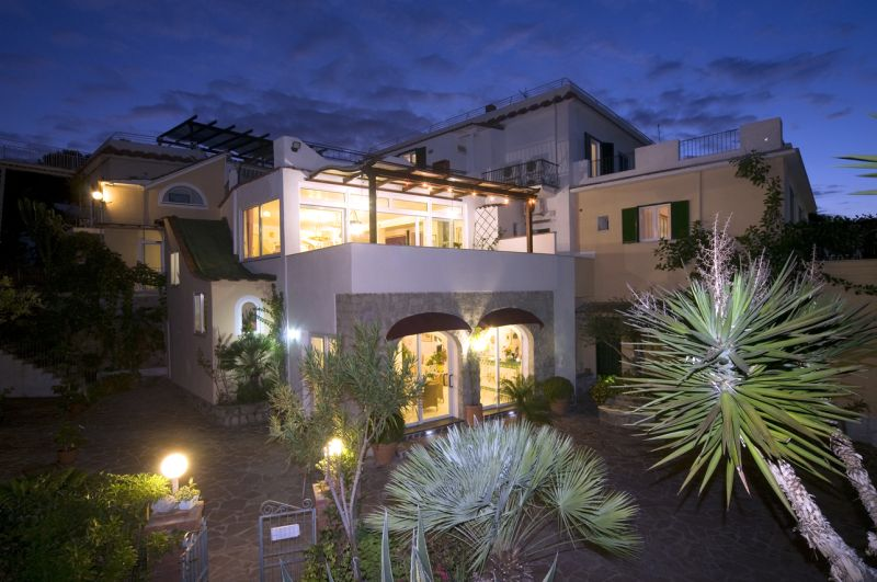 hotel 3 stelle Isola d'Ischia