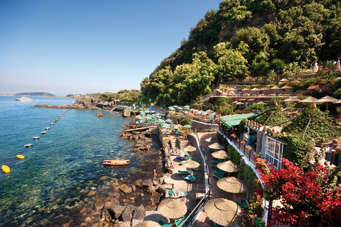 Thermal parks in Ischia | Hotel Gemma